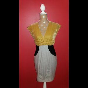 Ali Ro Midi Pencil Dress (6)